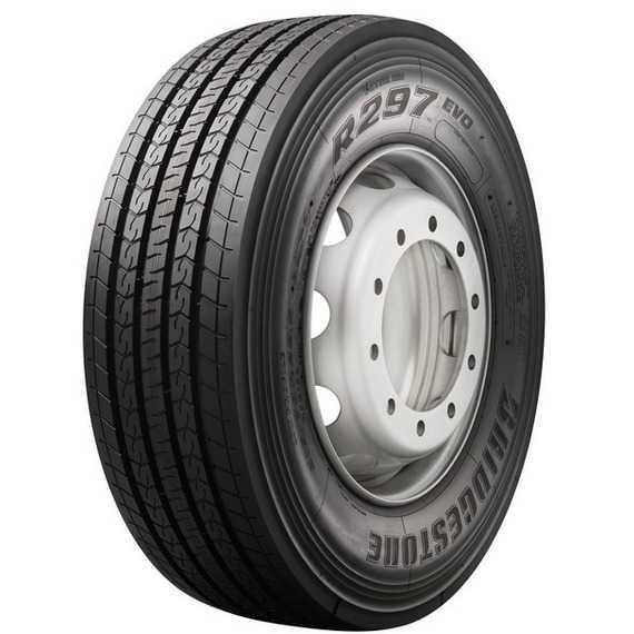 BRIDGESTONE R297 - Интернет магазин шин и дисков по минимальным ценам с доставкой по Украине TyreSale.com.ua