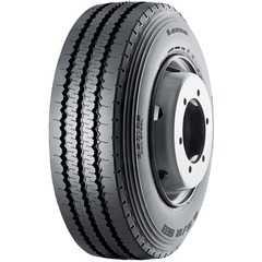 Грузовая шина LASSA LS/R 3100 - Интернет магазин шин и дисков по минимальным ценам с доставкой по Украине TyreSale.com.ua