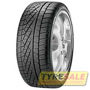 Купить Зимняя шина PIRELLI Winter Sottozero2 205/55R16 91H