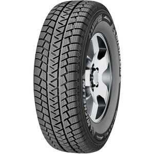 Купить Зимняя шина MICHELIN Latitude Alpin 255/60R18 112V