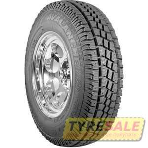 Купить Зимняя шина HERCULES Avalanche X-Treme SUV 245/70R16 107S (Под шип)