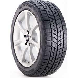 Купить Зимняя шина BRIDGESTONE Blizzak LM-60 255/50R20 109H
