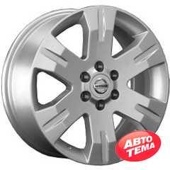 RS WHEELS Wheels 306 HS - Интернет магазин шин и дисков по минимальным ценам с доставкой по Украине TyreSale.com.ua