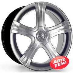 Купить ANTERA 325 Chrystal Titanium R18 W8.5 PCD5x120 ET35 DIA72.6