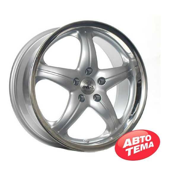 ANTERA 309 Chrystal Titanium - Интернет магазин шин и дисков по минимальным ценам с доставкой по Украине TyreSale.com.ua