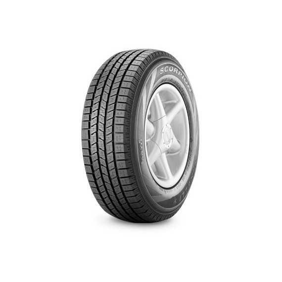 Зимняя шина PIRELLI Scorpion Ice & Snow - Интернет магазин шин и дисков по минимальным ценам с доставкой по Украине TyreSale.com.ua