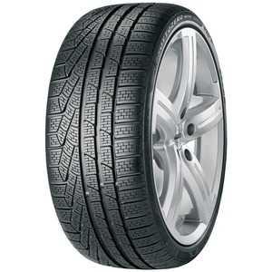 Купить Зимняя шина PIRELLI Winter 240 SottoZero 2 225/50R17 98V