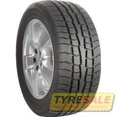 Купить Зимняя шина COOPER Discoverer M plus S2 255/55R18 109T (Под шип)
