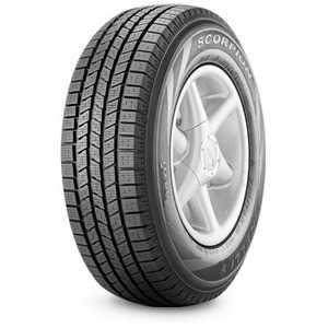 Купить Зимняя шина PIRELLI Scorpion Ice & Snow 245/60R18 105H
