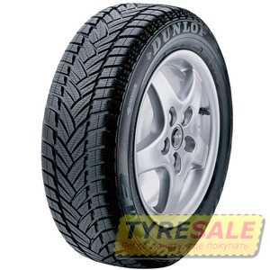 Купить Зимняя шина DUNLOP SP Winter Sport M3 205/60R15 91T