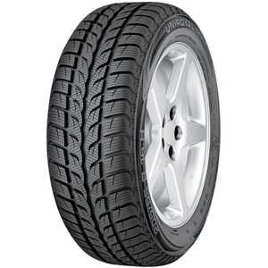Купить Зимняя шина UNIROYAL MS Plus 6 165/70R14 81T