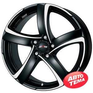 Купить ALUTEC Shark Black R15 W6 PCD5x112 ET45 DIA57.1