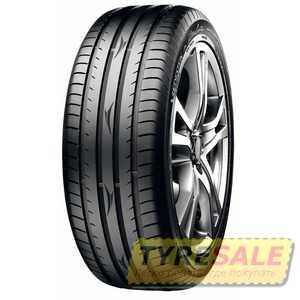 Купить Летняя шина VREDESTEIN Ultrac Cento 225/55R17 101Y