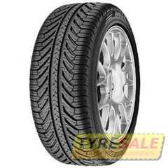 Всесезонная шина MICHELIN Pilot Sport A/S - Интернет магазин шин и дисков по минимальным ценам с доставкой по Украине TyreSale.com.ua