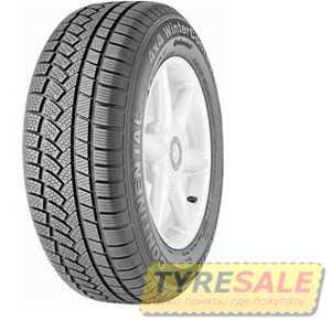 Купить Зимняя шина CONTINENTAL Conti4x4WinterContact 265/60R18 110H