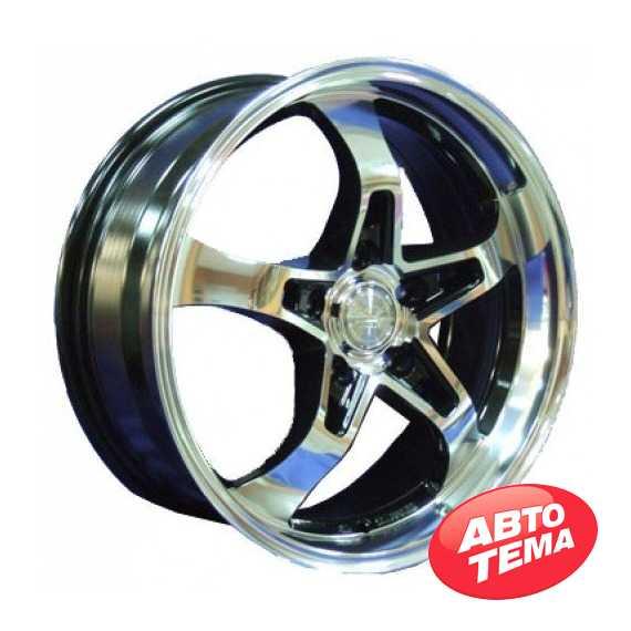 LEAGUE LG 229 (FMBK) - Интернет магазин шин и дисков по минимальным ценам с доставкой по Украине TyreSale.com.ua