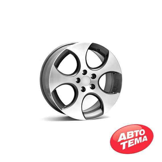 WSP ITALY Ciprus W444 (Ant. Pol.) - Интернет магазин шин и дисков по минимальным ценам с доставкой по Украине TyreSale.com.ua