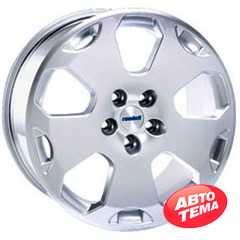 RONDELL 0037 Glanz-Silber - Интернет магазин шин и дисков по минимальным ценам с доставкой по Украине TyreSale.com.ua
