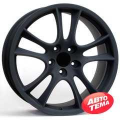 WSP ITALY TORNADO FL.F PO51 W1051 (DULL BLACK) - Интернет магазин шин и дисков по минимальным ценам с доставкой по Украине TyreSale.com.ua