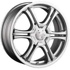 RW (RACING WHEELS) H-104 HS - Интернет магазин шин и дисков по минимальным ценам с доставкой по Украине TyreSale.com.ua