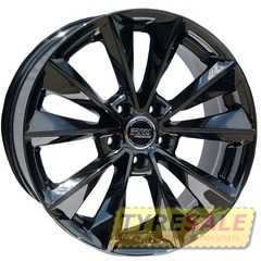 Купить RW (RACING WHEELS) H-393 C R18 W8 PCD5x112 ET37 DIA73.1