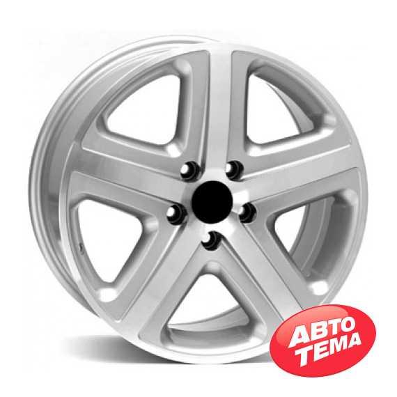 WSP ITALY ALBANELLA W440 SILVER - Интернет магазин шин и дисков по минимальным ценам с доставкой по Украине TyreSale.com.ua