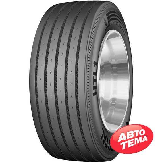 CONTINENTAL HTL1 - Интернет магазин шин и дисков по минимальным ценам с доставкой по Украине TyreSale.com.ua