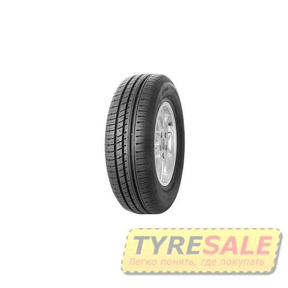 Летняя шина AVON ZT5 - Интернет магазин шин и дисков по минимальным ценам с доставкой по Украине TyreSale.com.ua