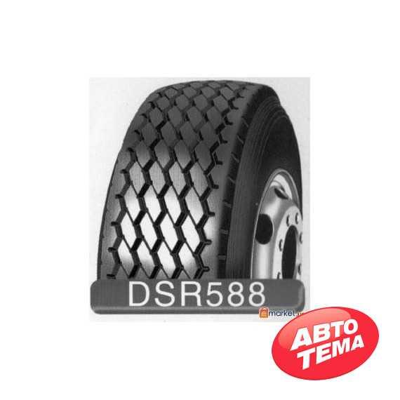 DOUBLESTAR DSR588 - Интернет магазин шин и дисков по минимальным ценам с доставкой по Украине TyreSale.com.ua