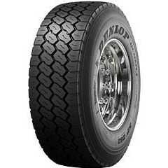DUNLOP SP 281 - Интернет магазин шин и дисков по минимальным ценам с доставкой по Украине TyreSale.com.ua