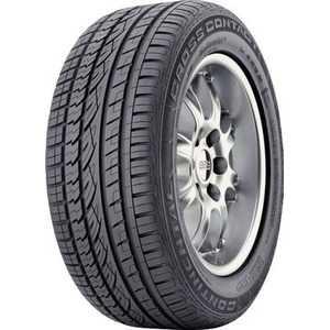 Купить Летняя шина CONTINENTAL ContiCrossContact UHP 255/50R19 107Y