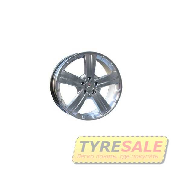REPLICA ME (533d) 53 HS - Интернет магазин шин и дисков по минимальным ценам с доставкой по Украине TyreSale.com.ua