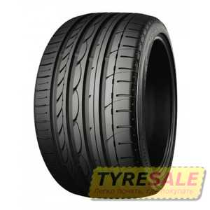 Купить Летняя шина YOKOHAMA ADVAN Sport V103 255/55R18 109Y