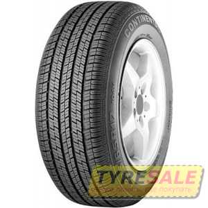 Купить Летняя шина CONTINENTAL Conti4x4Contact 255/60R17 106H
