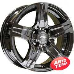 Купить ZW 337 BHCH R18 W8 PCD5x114.3 ET35 DIA73.1