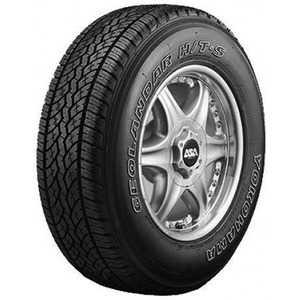 Купить Всесезонная шина YOKOHAMA Geolandar H/T-S G051 265/70R16 112H