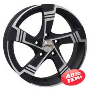 Купить RS WHEELS Wheels 5242TL MCB R14 W6 PCD4x100 ET38 DIA69.1