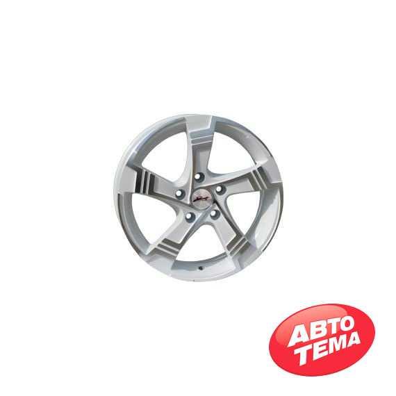 RS WHEELS Wheels 5242TL MHS - Интернет магазин шин и дисков по минимальным ценам с доставкой по Украине TyreSale.com.ua