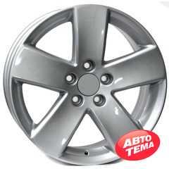 WSP ITALY BONN W458 SILVER - Интернет магазин шин и дисков по минимальным ценам с доставкой по Украине TyreSale.com.ua