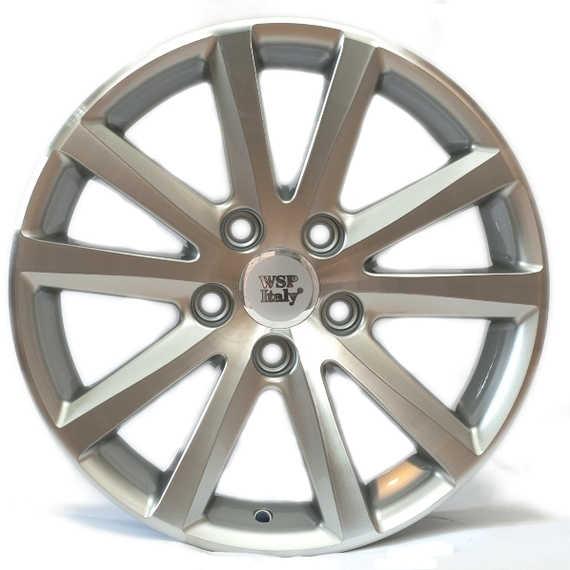 WSP ITALY EOS Riace W454 ANT. POL. - Интернет магазин шин и дисков по минимальным ценам с доставкой по Украине TyreSale.com.ua