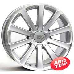 WSP ITALY LINZ W453 SILVER POLISHED - Интернет магазин шин и дисков по минимальным ценам с доставкой по Украине TyreSale.com.ua