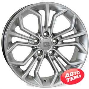 Купить WSP ITALY VENUS W671 HYPER ANTHRACITE R18 W8 PCD5x120 ET30 DIA72.6