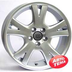 WSP ITALY COPENHAGEN W1251 SILVER - Интернет магазин шин и дисков по минимальным ценам с доставкой по Украине TyreSale.com.ua