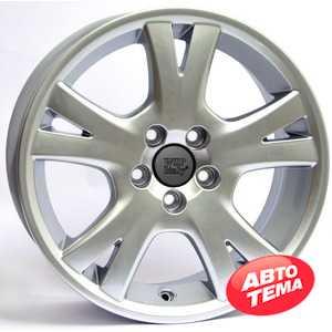 Купить WSP ITALY COPENHAGEN W1251 SILVER R17 W7.5 PCD5x108 ET49 DIA67.1