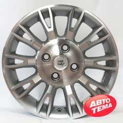WSP ITALY VALENCIA W150 (SIL. POL.) - Интернет магазин шин и дисков по минимальным ценам с доставкой по Украине TyreSale.com.ua