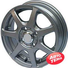 RS WHEELS Wheels 7005 G - Интернет магазин шин и дисков по минимальным ценам с доставкой по Украине TyreSale.com.ua