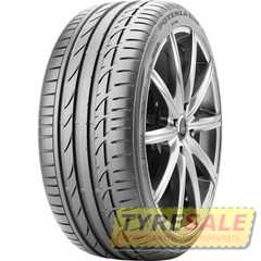 Купить Летняя шина BRIDGESTONE Potenza S001 265/40R18 101Y