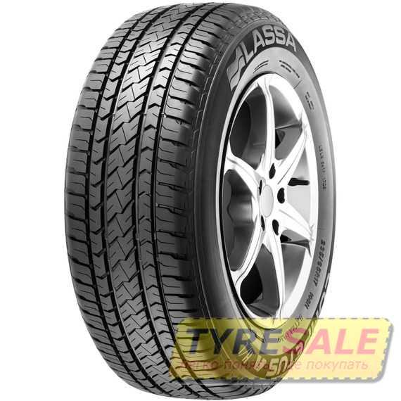 Летняя шина LASSA Competus H/L - Интернет магазин шин и дисков по минимальным ценам с доставкой по Украине TyreSale.com.ua