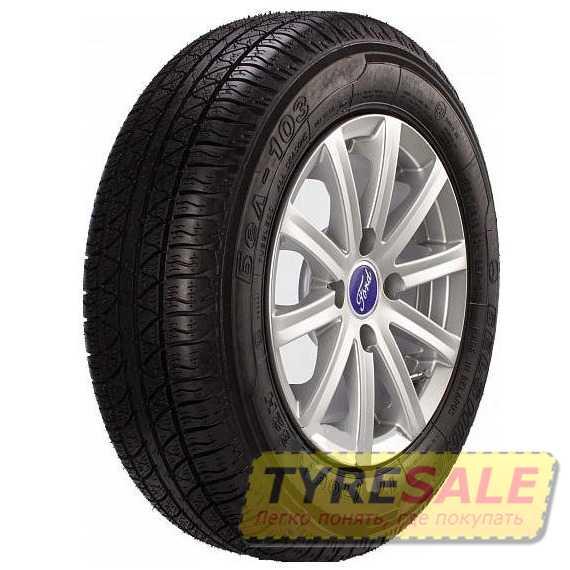 Всесезонная шина БЕЛШИНА БЕЛ-103 - Интернет магазин шин и дисков по минимальным ценам с доставкой по Украине TyreSale.com.ua