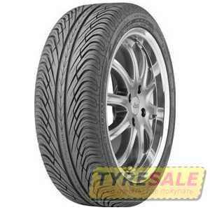 Купить Летняя шина GENERAL TIRE Altimax HP 235/55R17 99H